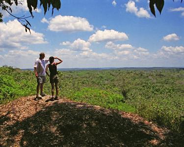 Belize-Guatemala Border-2003