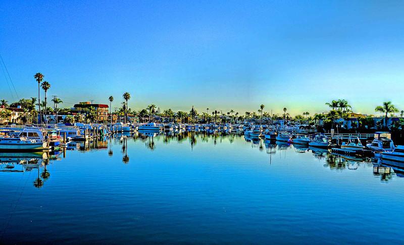 Alamitos Bay, Long Beach, CA