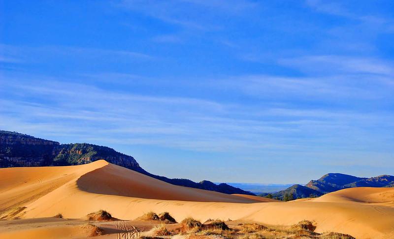 Coral Sands State Park, Southern Utah