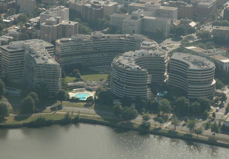 The Watergate - Washington DC