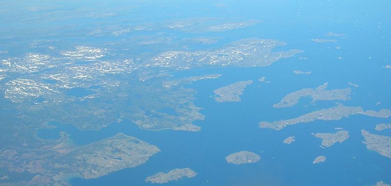 Newfoundland, 2006.