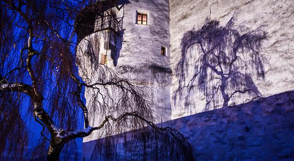 Shadow of Salzburg