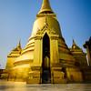 Phra Stratana Chedi