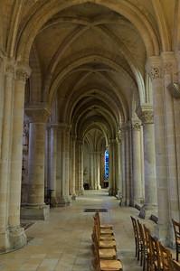 Cathédrale Notre-Dame (Senlis)