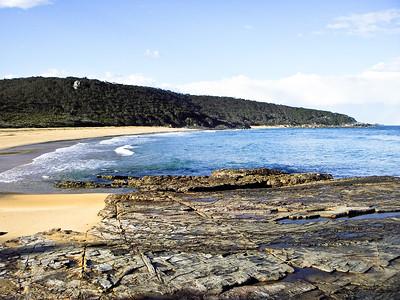 2005, Dec, Picnic Point, South Coast NSW