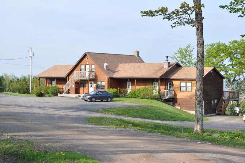 Stonehame Lodge