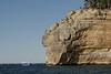 Big Beautiful Rocks along the Lakeshore - Photo by Cindy Bonish