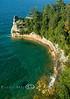 Miners Castle - Pictured Rocks Lakeshore, Munising Michigan