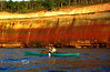 Best Way to See the Pictured Rocks Lakeshore - By Kayak