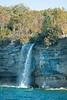Spray Falls - Pictured Roacks Lakeshore