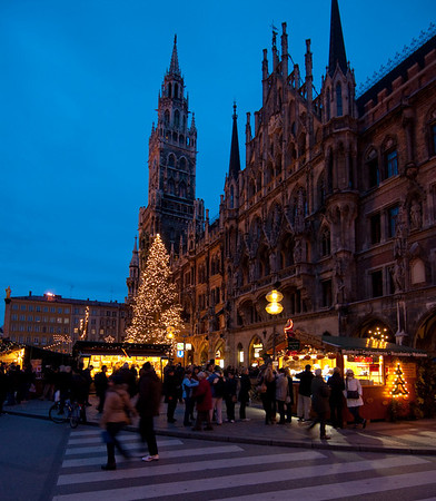 Pictures from Germany