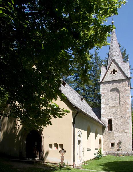 St. Georgenberg