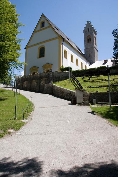 St.Georgenberg