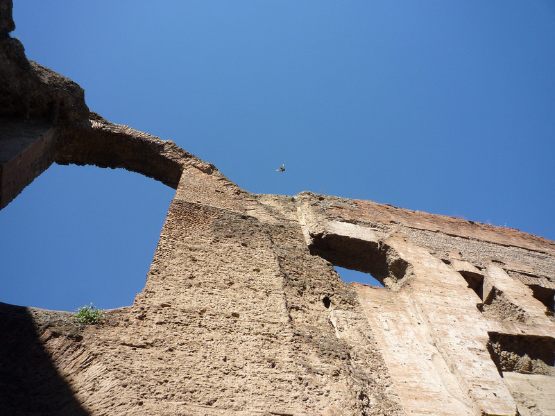 Ruins of Caracalla