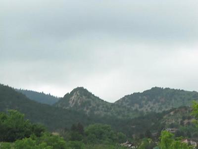 2009 (Pikes Peak)