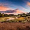 Pilanesberg Waterhole