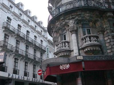 November 15 - Lourdes