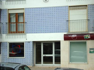 November 9: Coimbra and Braga, Portugal