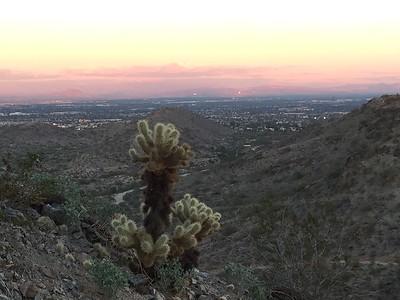 Pima Canyon AZ 2017