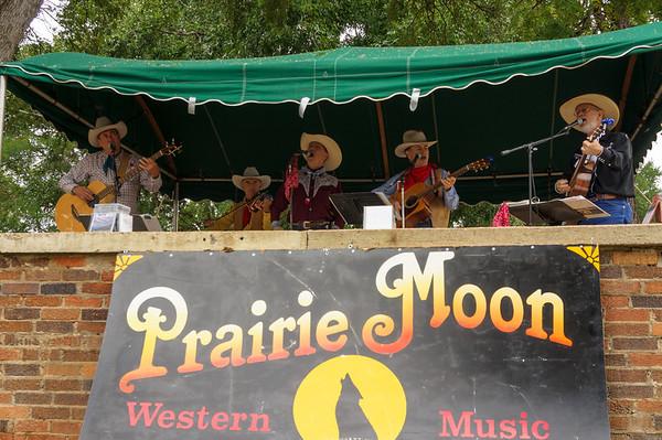 Pioneer Reunion, Henrietta, TX - 15 September 2012
