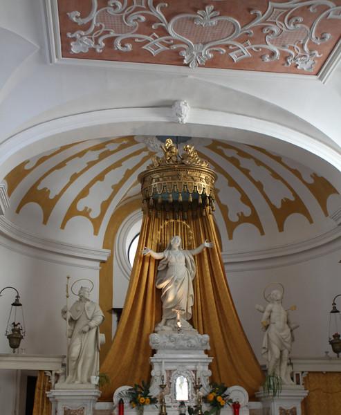 Chiesa Di S. Rocco, late 16th Century