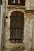 Every door in St. Paul de Vence had character.