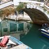 Brücke Unterseite