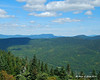 Diamond Ridge with Stub Hill behind