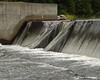 East Inlet dam
