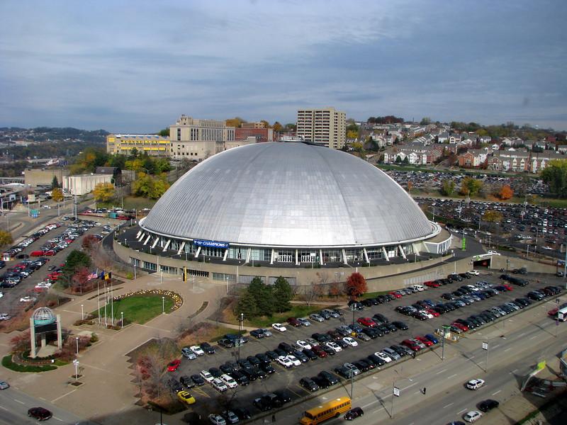 Mellon Arena