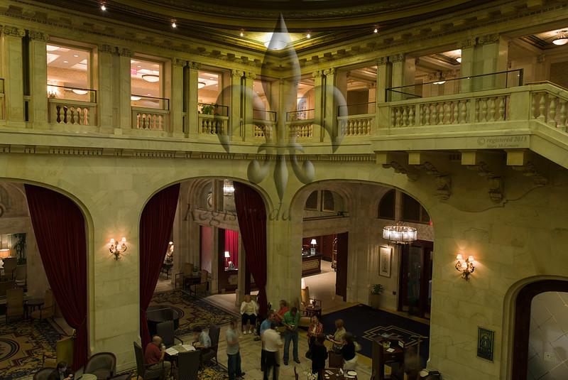 Pittsburgh Renaissance Hotel