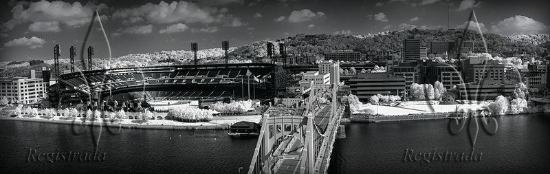 PNC Park/6th Street Bridge/Allegheny Landing