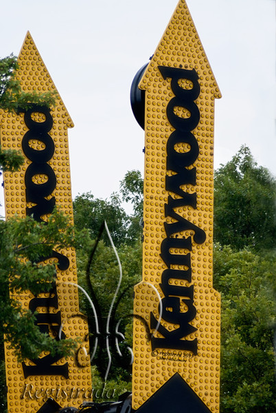 Anyone for Kennywood?