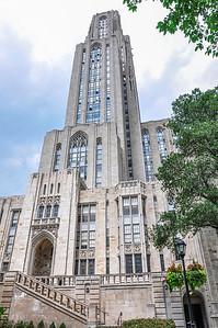 Univ. of Pittsburgh