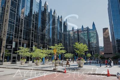 Pittsburgh September 2021