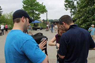 Pittsburgh Zoo 5-5-12