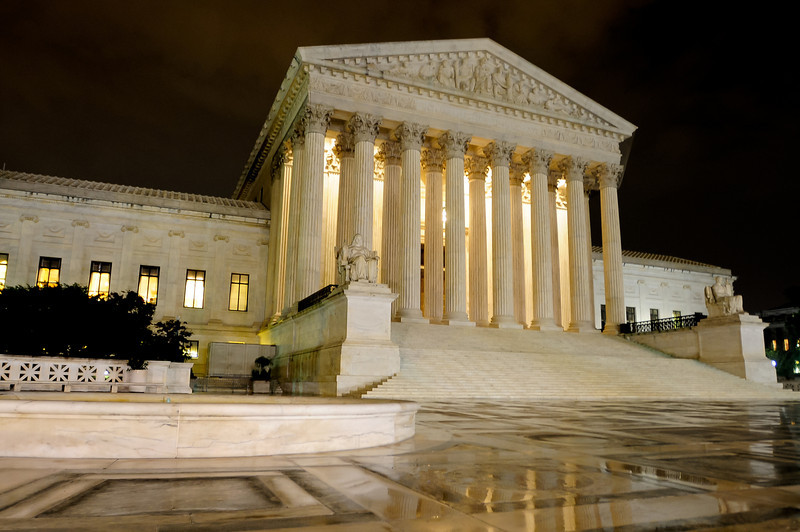 The Supreme Court.
