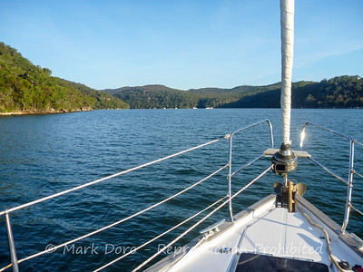 Pittwater, NSW