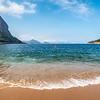 Perfect Day at Praia Vermelha in Rio