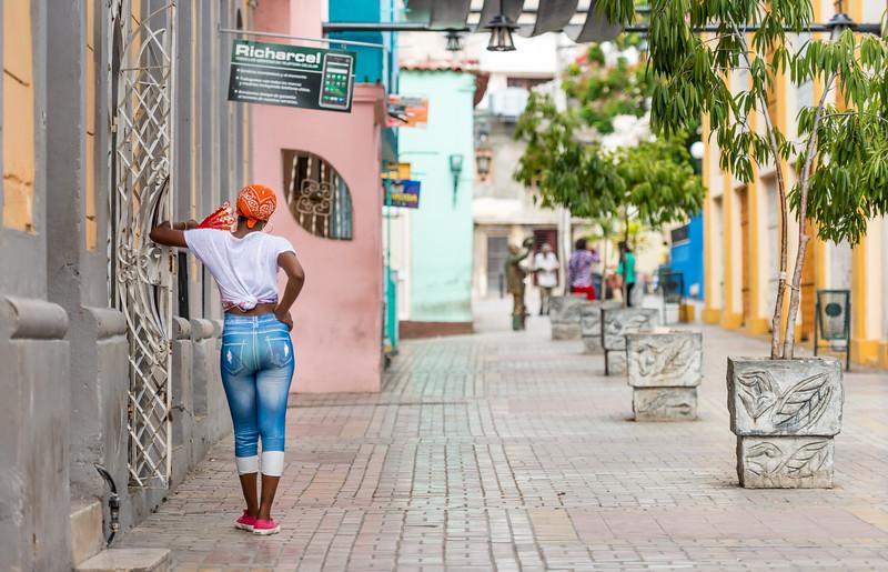 Cubana Santiaguera