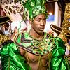 Carnaval Warrior