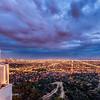 Magical LA View