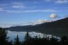Lake near Seward Alaska