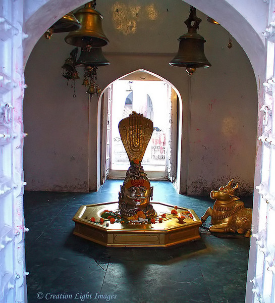 Shrine To Shiva, Bateshwar