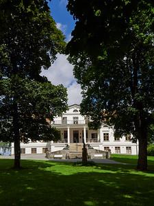 Laukko mansion