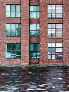 Tampella windows