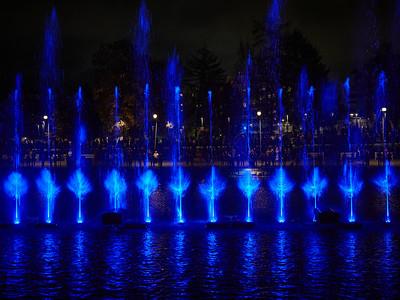 Dancing Waters of Tammerekoski 2020  number 7