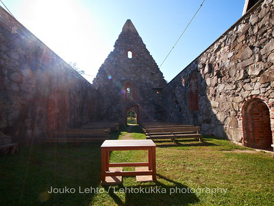 Pyhän Mikaelin kirkko
