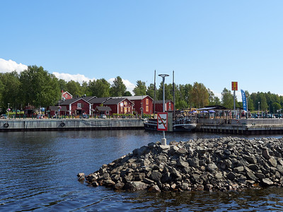 Kemi Old Harbour