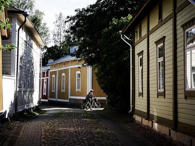 Rauma Old Town